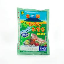 wasabi mustard wasabi mustard powder yoshiya pte ltd