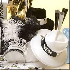 last minute silvester party deko tolle ideen für ihre feier