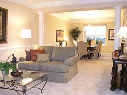 Living Dining Room Ideas Best 25 Living Dining Combo Ideas On Pinterest Small Living