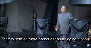 Austin Power Meme - found this line after rewatching the first austin powers meme guy