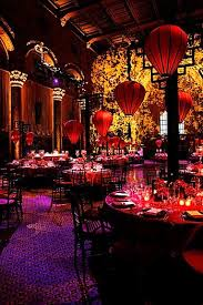 New Year Decoration Ideas For Restaurant by Best 25 Chinese Theme Parties Ideas On Pinterest Chinese Party