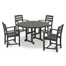 Cheap Patio Dining Sets - resin aluminum patio dining furniture patio furniture the
