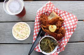 honky tonk chicken and 8 other reasons to visit nashville now