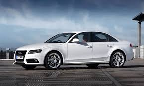 2009 audi a4 vs bmw 3 series audi a4 vs bmw 3 series