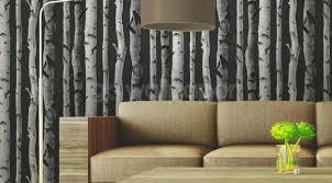birch tree decor decor birch tree wallpaper 31women me