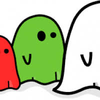 cute halloween ghost clipart image halloween ghost clipart page 2 bootsforcheaper com