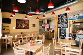 fast casual restaurant industry trends bruges waffles u0026 frites