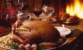 how to prepare and enjoy thanksgiving dinner in your home away from