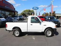 ford ranger fuel consumption ford ranger for sale cars and vehicles mountain view