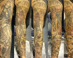 sleeve religious designs best design