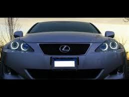 lexus is 250 headlight bulb auto impressions 2006 lexus gs300 headlights restored hid