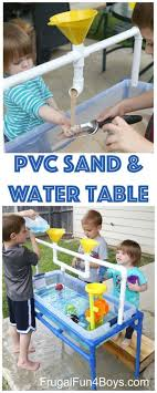 Sand Table Ideas Best 25 Sand Table Ideas On Pinterest Water Table For