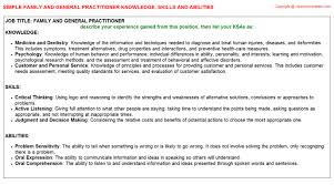 Sample Skills And Strengths In Resume Skill Resume Samples Skills Based Resume Sample By Batmanishere