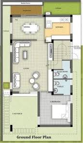 West Facing House Vastu Floor Plans 35 X 70 West Facing Home Plan Ideas For The House Pinterest