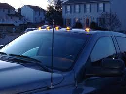 dodge ram clearance lights leaking recon cab lights dodge diesel diesel truck resource forums