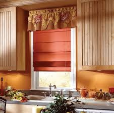 Kitchen Window Treatments Roman Shades - 10 best roman shades images on pinterest roman shades window