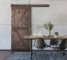 barn doors barn doors pottery barn