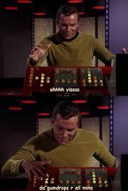 Kirk Meme - kirk kill the hydra