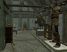 Skyrim Home Decorating Guide How To Furnish Your Home With Console Codes Skyrim Guides