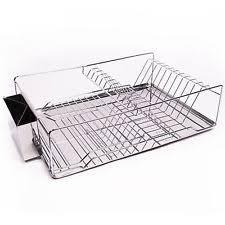Ebay Kitchen Sinks Stainless Steel by Stainless Steel Dish Drainer Ebay
