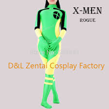 Men Rogue Halloween Costume Compare Prices Rogue Cosplay Costume Shopping Buy