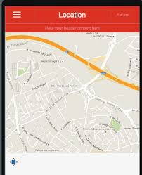 android maps how to open maps android maps ios from maps outsystems