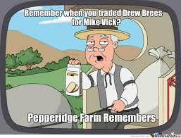 Drew Brees Memes - drew brees traded by acharp meme center