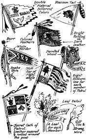 American Flag Doodle 78 Best Den Doodle U0026 Den Flags Images On Pinterest Boy Scouting