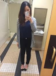 Bathroom Mirror Selfies by Becky U0027s Closet