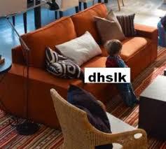 kivik sofa cover kivik sofa slipcover cover tullinge rust brown bezug housse