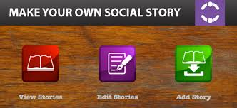 12 computer programs websites and apps for making social stories