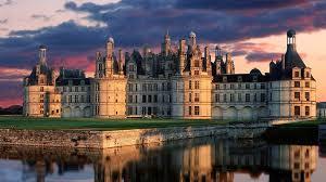 beautiful castles walldevil