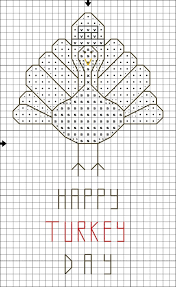 13 best free thanksgiving cross stitch pattern images on