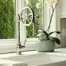 Waterstone Kitchen Faucets by New U0026 Notable Adventurous Designs From Waterstone Kalamazoo And