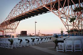 corpus christi wedding venues congressman solomon p ortiz international center corpus christi