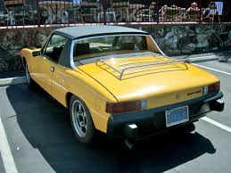 porsche 914 modified electroclassic ev classic cars reborn into the electric future
