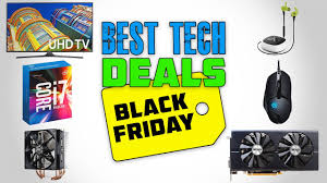 best black friday motherboard deals best black friday tech deals 2016 youtube