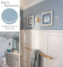 benjamin bathroom paint ideas bathroom benjamin slate blue pretty handy coastal