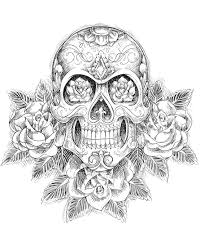 skull meaning tattoos with meaning
