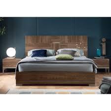 alf italia beds serena pjsn0150ov platform bed queen from