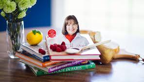 Ina Garten Tv Schedule Ina Garten Writes A Cookbook For Jeffrey Finally Eater
