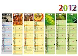 calendrier bureau personnalisé calendriers agendas cartes de visite calendrier agenda sous