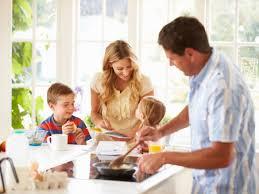 cuisine famille 10 secrets pour des repas santé en famille