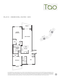 tao at sawgrass luxury condo property for sale rent floor plans