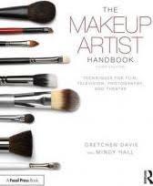 makeup artist handbook the makeup artist handbook gretchen davis 9780240818948