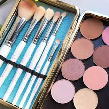 dollup case magnetic makeup palette root