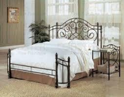 antique bed frames visualizeus
