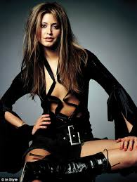 Holly Valance Dead Or Alive Holly Valance How The From Neighbours Bagged A Billionaire