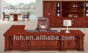 Office Furniture Luxury by Dubai Office Furniture Luxury Executive Desk And Chair Sets Foha