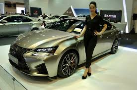 lexus in singapore what to look out for at the singapore motorshow motoring news